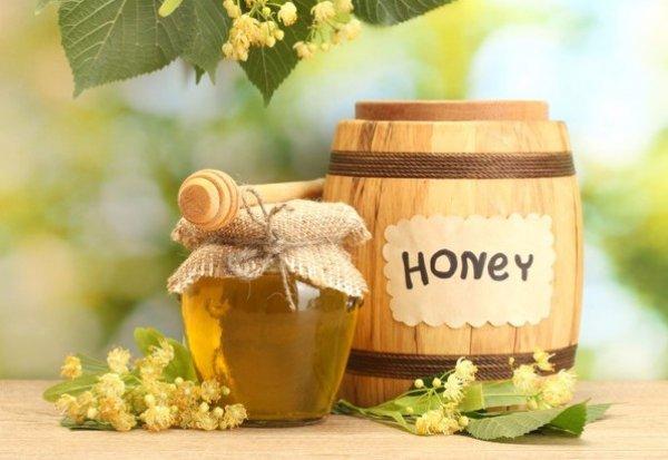 Липовый мед: полезные свойства и противопоказания || Какой на вкус липовый мед