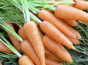 Можно ли есть перед сном морковь