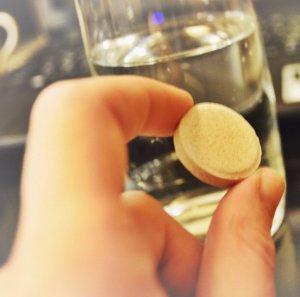 Какие витамины лучше шипучие или в таблетках