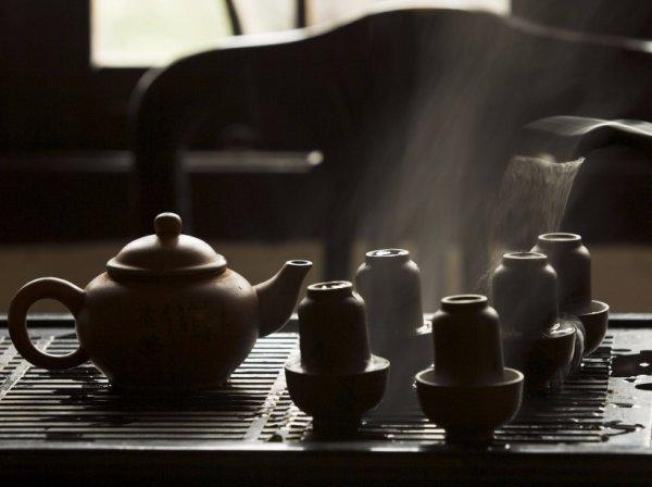 Чай пуэр  польза и вред как заваривать чай пуэр эффект действия