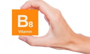 Витамин в8 для волос