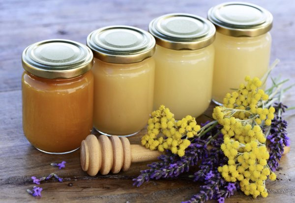 Цветочный мед гинекология