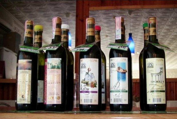 Как сделать вино настоящие 108