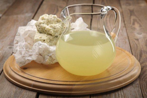 Молочная сыворотка – полезные свойства продукта