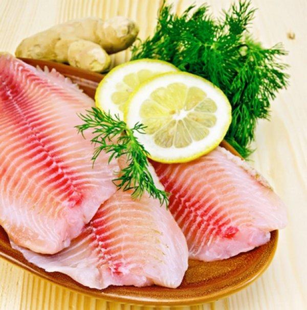 Полезна ли рыба тилапия