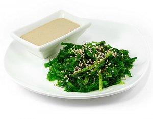 Салат чука сколько калорий