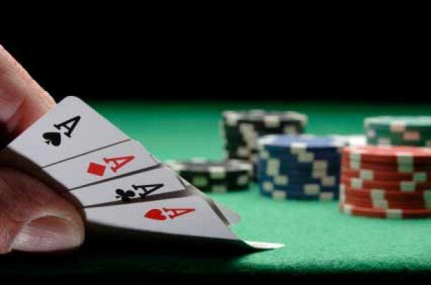 Стратегия турнирного покера • Из года в год Дом