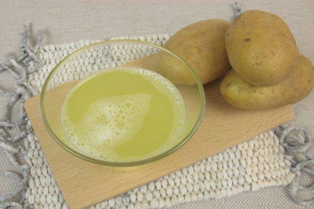 чем полезен картофельный сок для организма