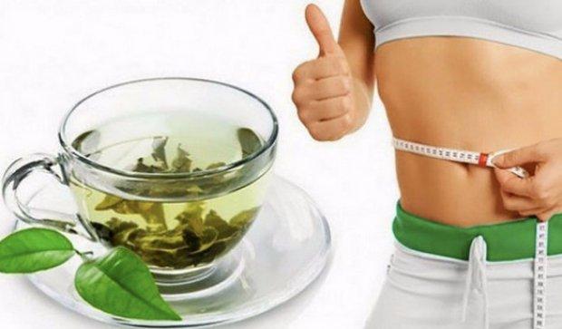 Как похудеть с зеленым чаем с молоком
