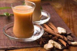 чай масала при беременности
