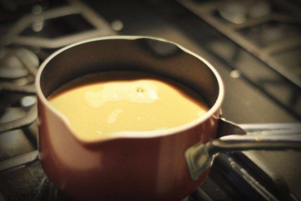 Рецепт классического чая масала