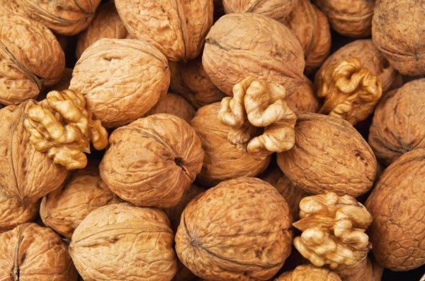 Грецкий орех зеленый: полезные свойства противопоказания