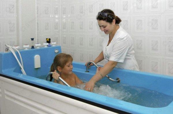 Радоновые ванны польза отзывы