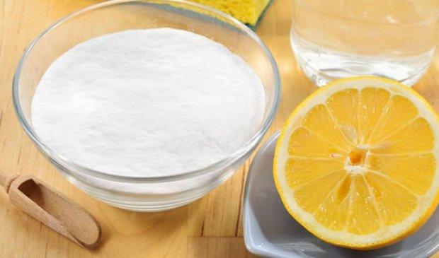 Лимонная кислота убивает сперматозойдов