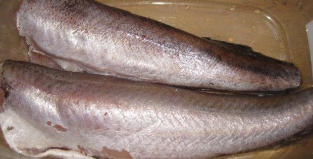 рыба хоки рецепты микроволновки