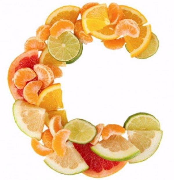 Много витамин с суточная норма