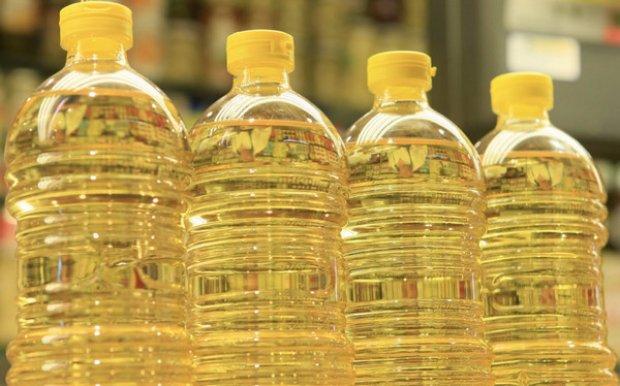 173Как рафинируют подсолнечное масло в домашних условиях