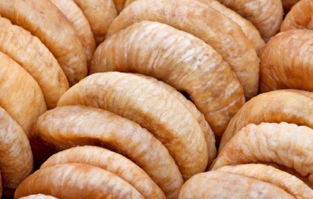 Сушеный инжир польза и вред для женщин