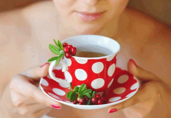 инструкция по приготовлению чая