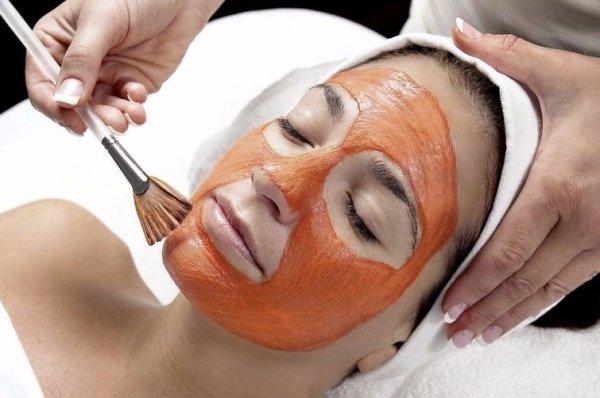 Облепиховое масло в косметологии от морщин