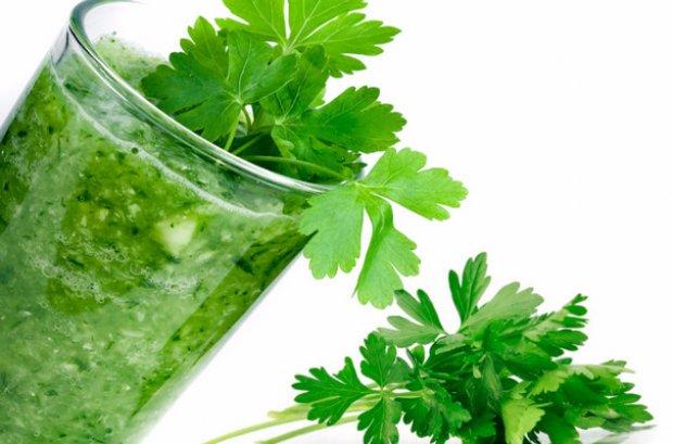 Как сохранить ароматную зелень как можно дольше