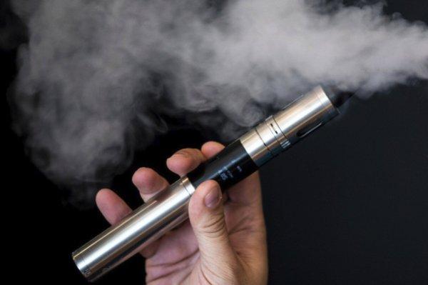 Никотин для электронных сигарет своими руками 49