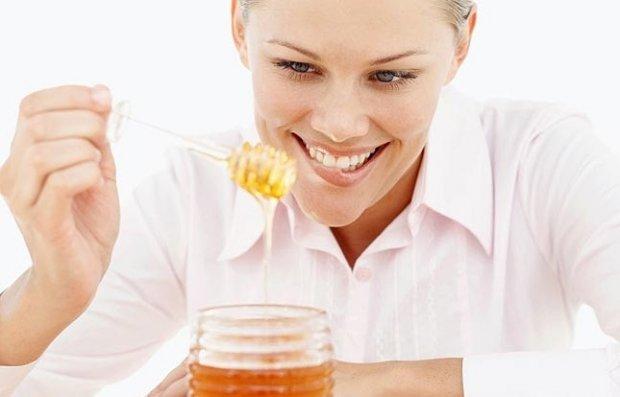Польза мёда для женщин