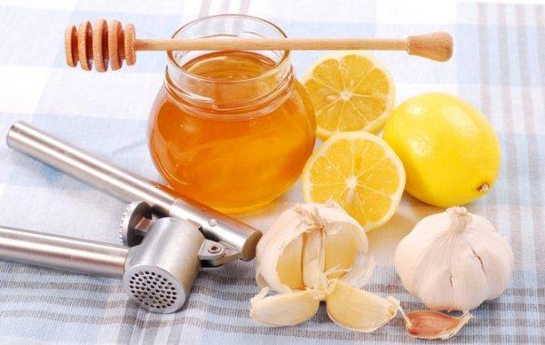 При простатите можно есть лимон