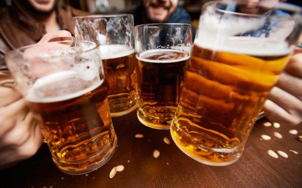 Вредное пиво для спермы