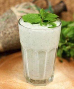 Напиток айран: польза и вред, свойства, калорийность, рецепты 195