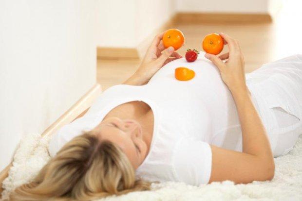 Витамин С для беременных