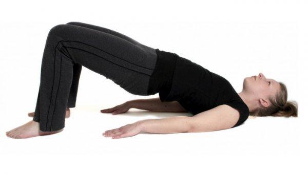 Какие спортивные упражнения можно делать при геморрое