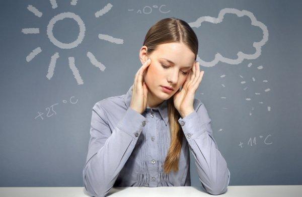 Как влияет высокое атмосферное давление на человека. Каким образом влияет высокое атмосферное давление на человека