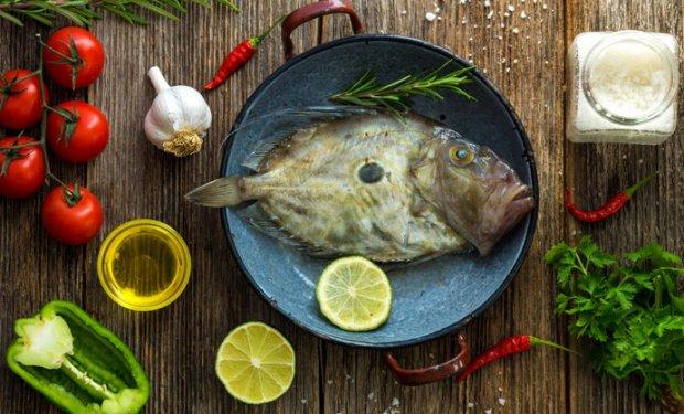 рецепт жареной рыбы филе дори