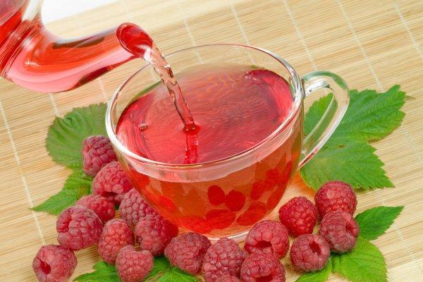 Можно ли малину беременным, можно ли чай с малиной при простуде? Листья малины при беременности, перед родами, при планировании беременности