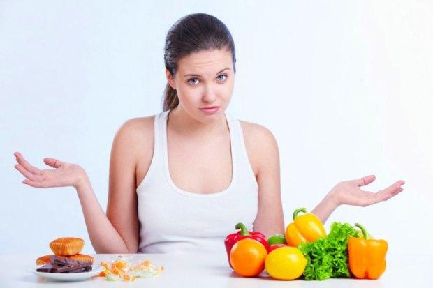 Как похудеть без физических нагрузок диета