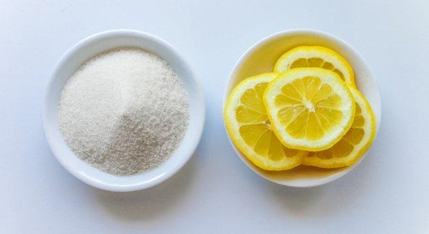 Картинки по запросу Лимон и сахар