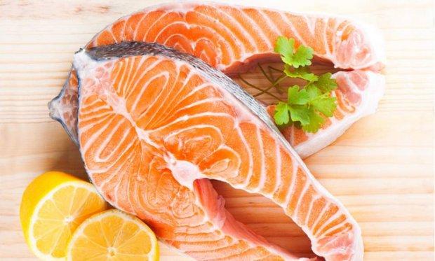 Красная рыба и сахарный диабет
