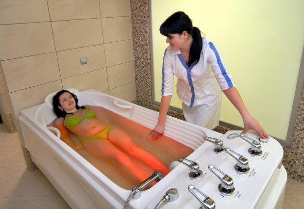Лечение простатита в санаториях украины