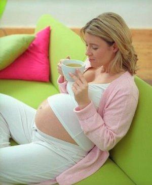 чай с жасмином при беременности