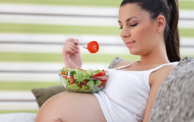 Салат айсберг при беременности