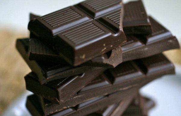 Черный шоколад польза и вред для мужчин
