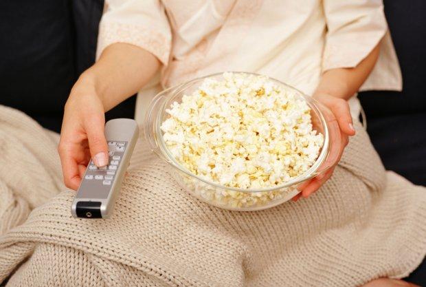 Польза и вред попкорна при похудении