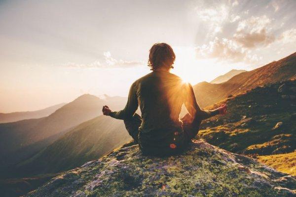 Путь к просветлению при помощи джняна йоги