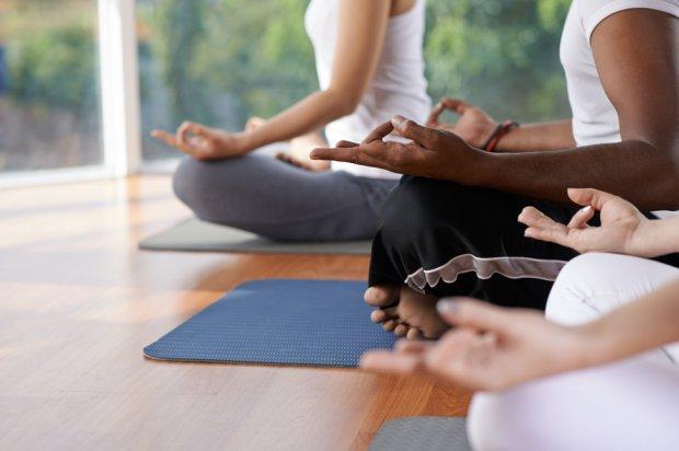 Практика Джняна-йога