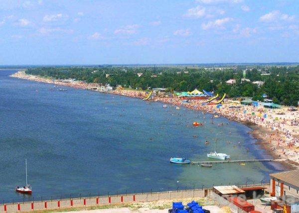Прокуратура відсудила скадовський пляж, який підривав авторитет Херсонщини
