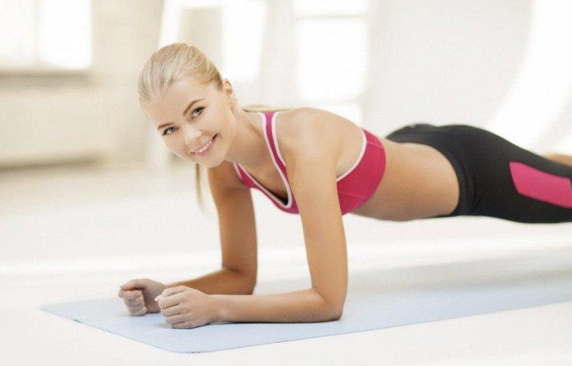 планка для похудения для начинающих женщин отзывы