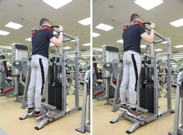 Правильное питание для мужчин при занятиях спортом