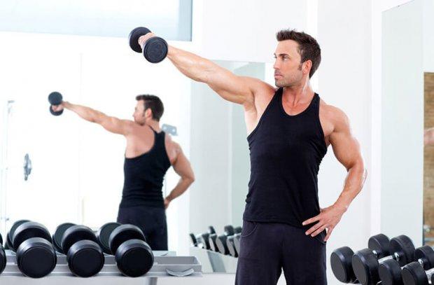 Статодинамическое упражнение