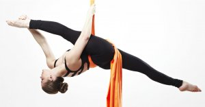 Акробатические упражнения